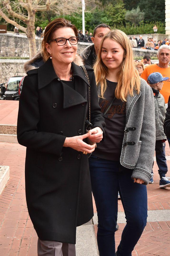 Caroline Louise Marguerite Grimaldi, más conocida como Carolina de Mónaco, está considerada como una de las princesas más elegantes y con mas estilo del mundo. Muy cerca de celebrar su 60 cumpleaño…