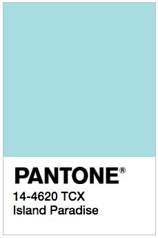 Pantone's Spring 2017 Color Trend Prediction - Burlap and Silk