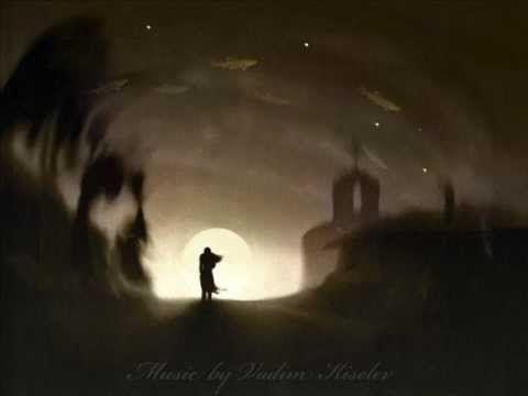 "Sadness Piano & Violin - ""La Clarte"" Music by Vadim Kiselev"