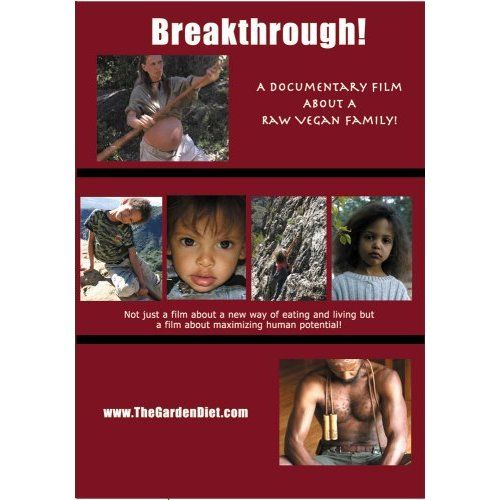 Un film documentar despre o familie de raw vegans cu 4 copii cu varste cuprinse intre 1 si 11 ani.  Familia Talifero are o dieta 100% raw cu legume si fructe