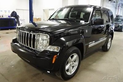 eBay: 2010 Jeep Liberty Limited 2010 Limited Used 3.7L V6 12V Automatic 4WD SUV #jeep #jeeplife