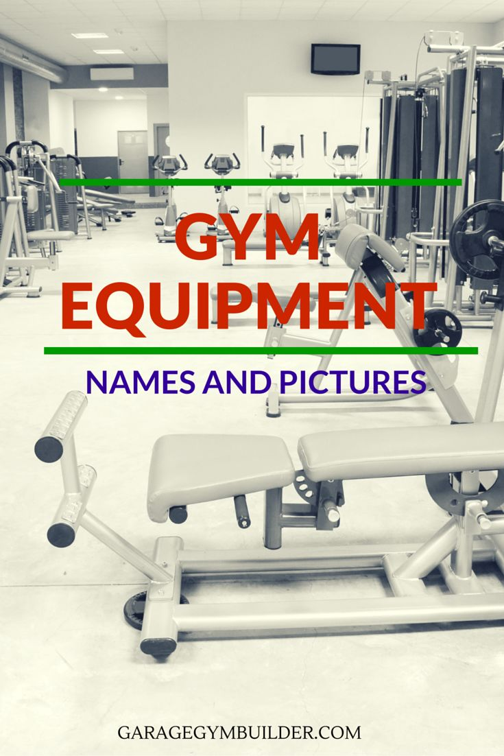 Best home gym equipment ideas on pinterest