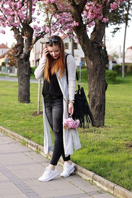 Naše oblíbená Francebaby opět v jarní náladě :) #modino_cz #francebaby #spring #style #fashion #outfit #blogger #czechblogger