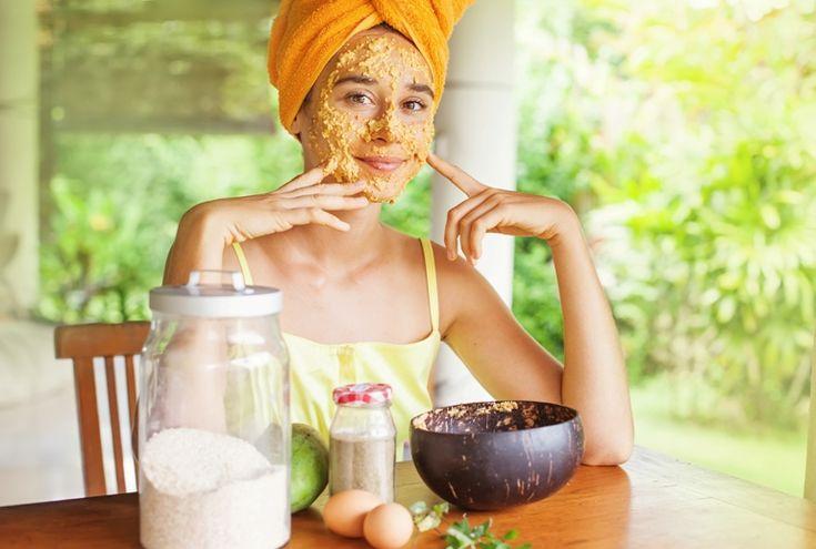 Încearcă această mască de față cu dovleac ori de câte ori simți că pielea ta are nevoie de hidratare!