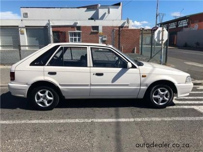 Price And Specification of Mazda 323 1.3 For Sale http://ift.tt/2FA18ou