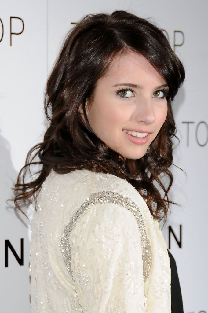 Emma Roberts - Arcadia Group Celebrates The Launch Of TOPSHOP And TOPMAN