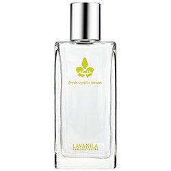 THE perfect summer fragrance! It is delicious! LAVANILA : Fresh Vanilla Lemon Fragrance