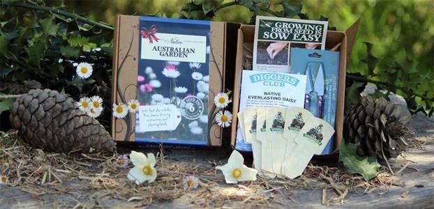 Australian Native Flora Gift Pack