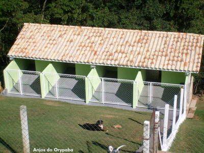 CANIL ANJOS DO ORYPABA-O Canil em Amparo - SP, Fotos da Localização do Canil em Amparo - SP