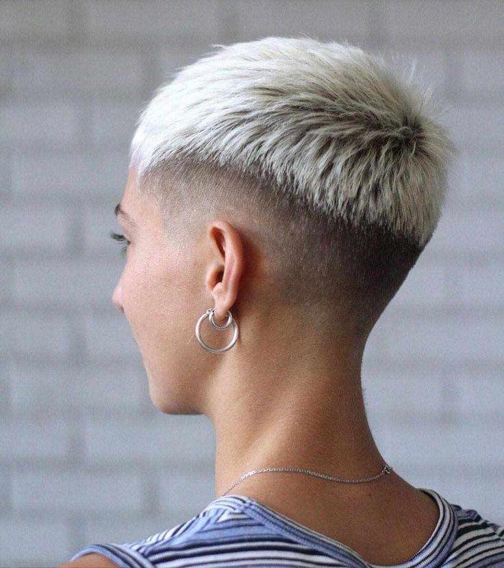 Lassen Sie sich von diesen 40 kurzen Frisuren z. Hd. Ihren nächsten Friseurbesuch inspirieren