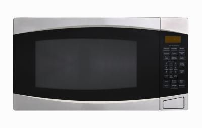 Make room for a microwave over your stove to free up valuable counter space. Small cabinets that do not extend past the stove simply unscrew from the wall. Larger cabinets that cover more wall area ...