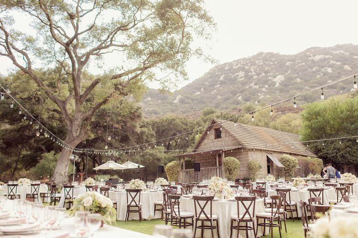 Hand-Crafted Weddings at Temecula Creek Inn.
