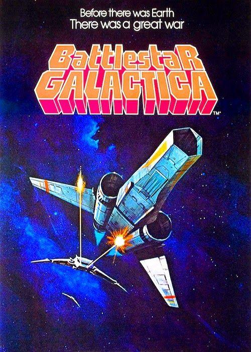 Kalligula: Звездный Крейсер Галактика / Battlestar Galactica ...