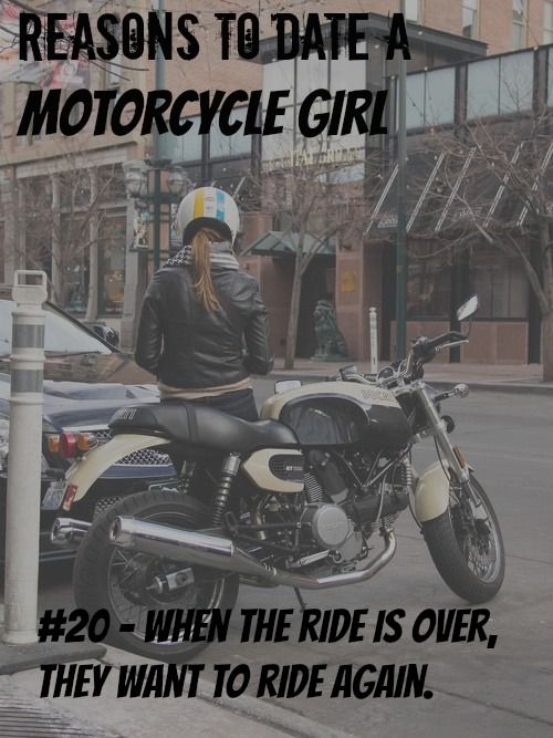 Dating biker girls in fl