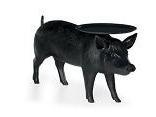 Moooi-Pig Table