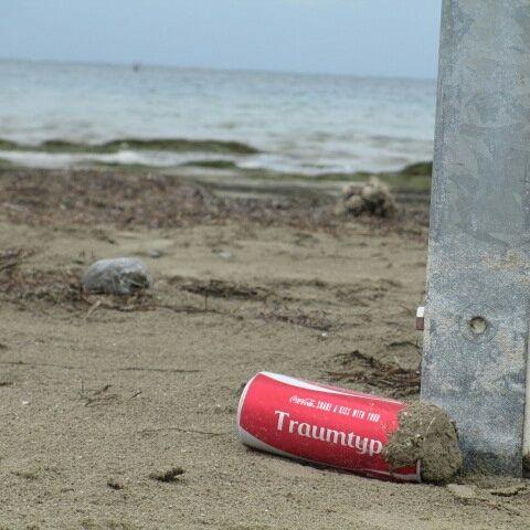traumtyp=Dreamer :)