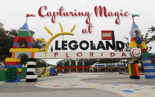 Everything is AWESOME at Legoland Florida!! I'm sharing our experience, mistakes, and tips for Capturing Magic at Legoland!