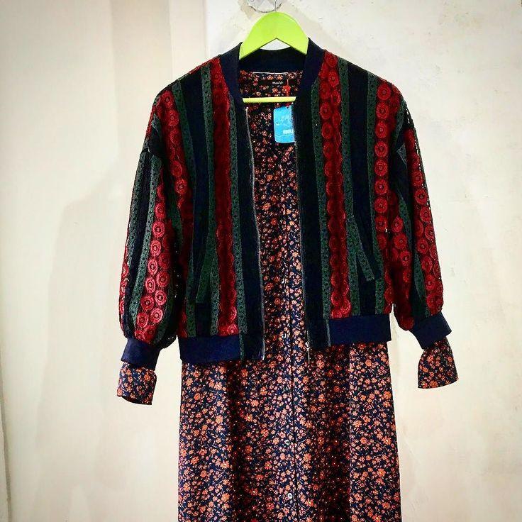 柄on柄  クールにカッコよく楽しもう #todayslook #knitwear #japan #coordinate #springfashion #2017ssfashion #outfit #tokyo #urbanchics  #今日の服 #今日のコーデ #調布市 #東京 #国領 #アーバンチックス #アラフィフ #アラフィフコーデ #アラフォーコーデ #アラフォー