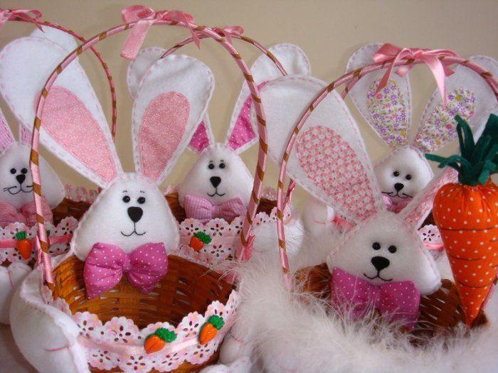 Новогодние игрушки из фетра: Украшения из фетра обладают приятной текстурой, долговечны и безопасны.