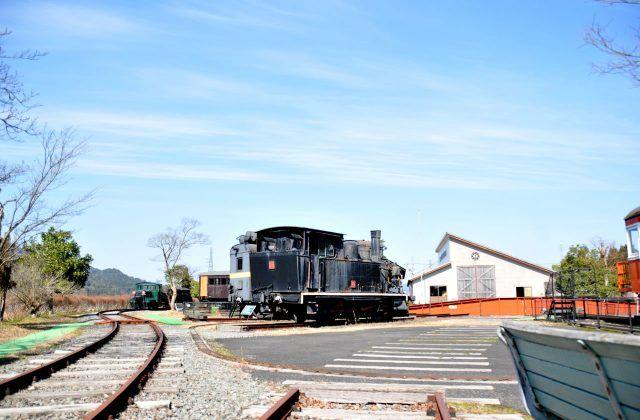 与謝野町にある 加悦sl広場 はレトロな機関車の写真が撮影できるインスタ映えスポットだったよ 町 広場 スポット