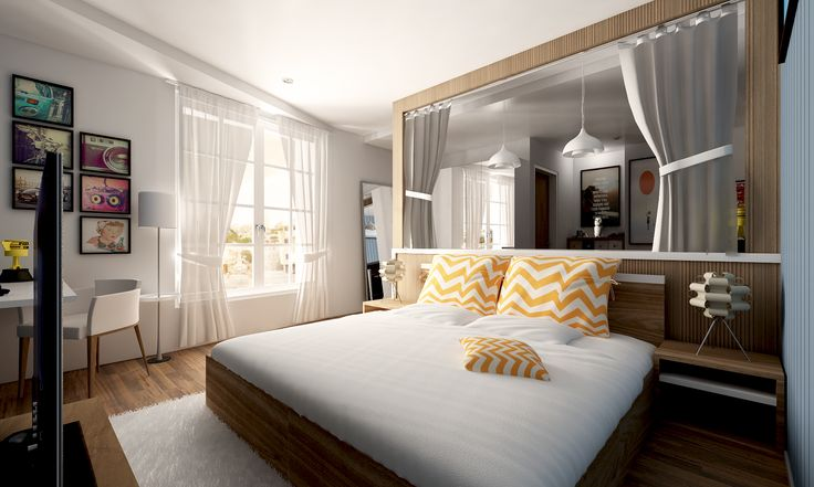 Yan's House Hotel - Superior Room 01