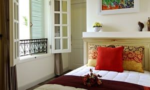 Top 10 hotels in Ho Chi Minh City The Guardian