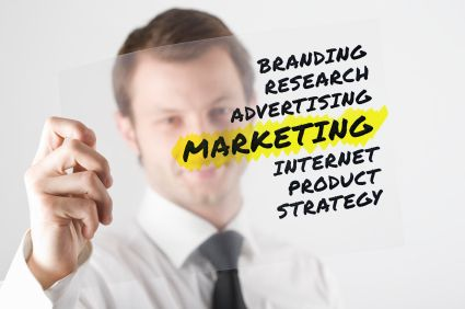 Effective marketing is a major factor in the growth and success of a corporation.