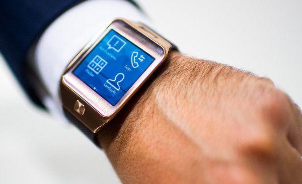 Galaxy Gear 3 : un écran incurvé pour la montre connectée de Samsung ?