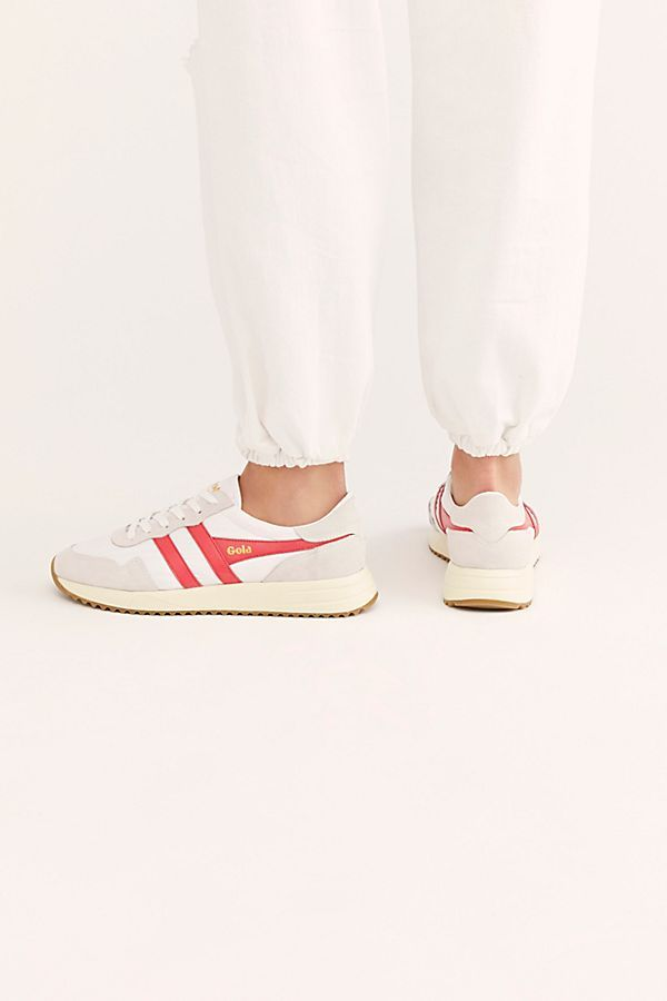 Gola Vancouver Sneakers Sneakers Casual Design Up Styles