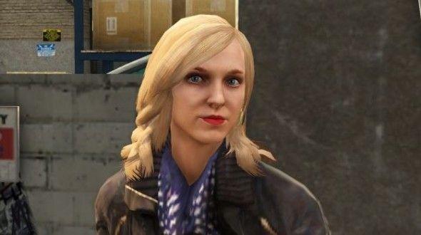 Lindsay Lohan to sue Rockstar over GTA V character likeness