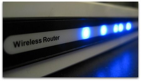 A Four-Step Guide to Taking Your Home Internet Wireless