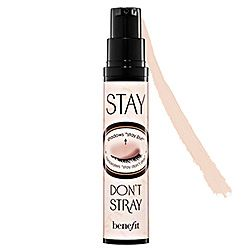 Best stuff ever! Just not too crazy about the price, but it lasts forever. What it is:A 360 degree primer for concealers and eye shadows.What it does:Tell your eye makeup to stay, don't stray! This dual-action primer works 360 degrees around the eyes to make concealers and eye shadows REALLY stay put. Concealers never creas