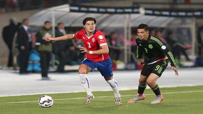 Mexico vs Chile en vivo Copa America Centenario | Futbol en vivo - Mexico vs Chile en vivo Copa America Centenario. Ver Mexico vs Chile en vivo canales que pasan el partido enlaces para ver online a que hora juegan