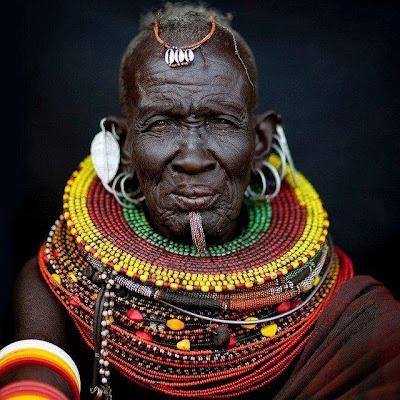 Africa, Africa