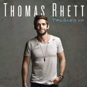 Thomas Rhett Announces New Album