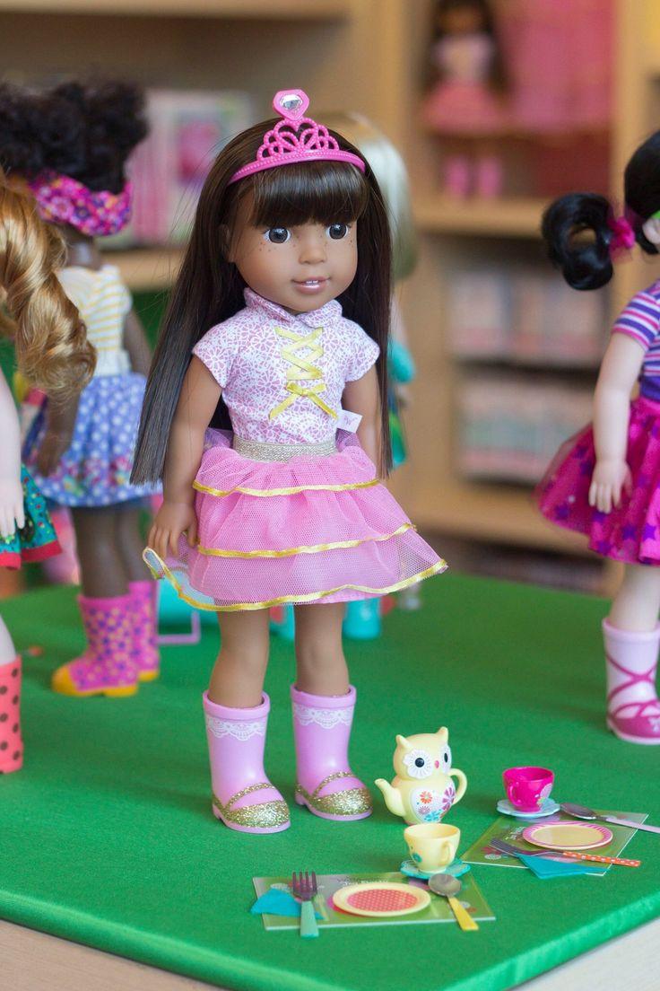 619 besten american girl doll Bilder auf Pinterest | Fiesta ...