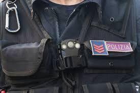"""L'appello del sindacato Sap """"telecamere sulle divise"""" - http://www.sostenitori.info/lappello-del-sindacato-sap-telecamere-sulle-divise/278271"""