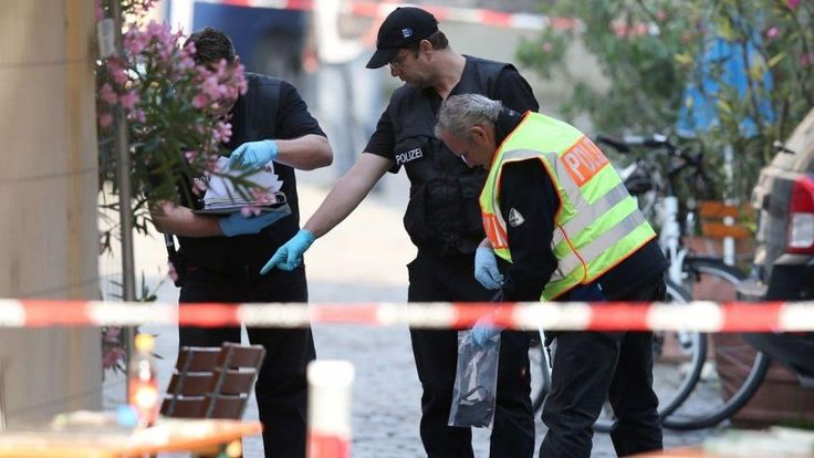 "Yet ANOTHER terrorist attack.The governor of Bavaria states, ""We must know who is in our country."" Sound familiar?  Trump is right on track with other parts of the world where islamic terrorists are getting a foothold.  The interior minister of B-W states that those that ""abuse the hospitality must return to their home countries, make no mistake about it. ""  Again,  a common sense approach just as Trump will bring to the WH. We need to feel safe on our own soil."