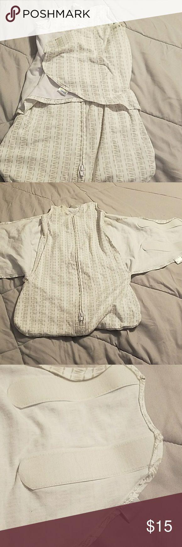 I just added this listing on Poshmark: Velcro Swaddle Sleepsack. #shopmycloset #poshmark #fashion #shopping #style #forsale #Other