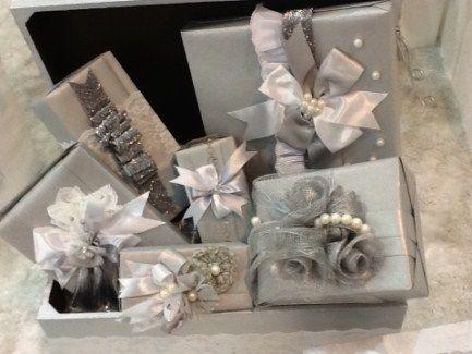 www.wrapt.ae Wedding Creation