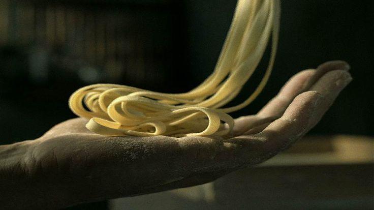 Panzani Pasta