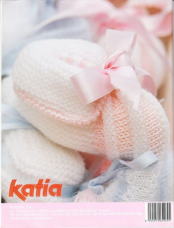 64 best Ropa punto bebe images on Pinterest | Ropa bebe, Chaqueta ...