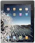 ipad 1, 2 cracked screen