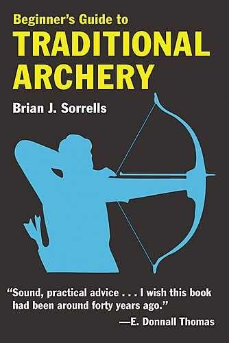Easy-to-understand instruction for traditional archery. Covers both target shooting and bowhunting. Includes the author's exclusive tiered training program for instinctive shooting with in-depth advic