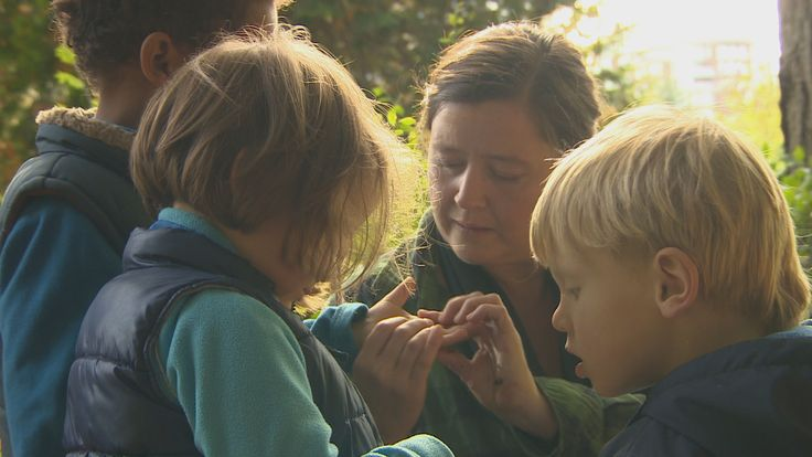Vancouver daycare teaches toddlers about Indian residential schools - Aboriginal - CBC