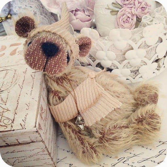 14 besten ☆ Elvenpulver animals ☆ Bilder auf Pinterest | Stuffed ...