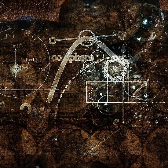 abstract math