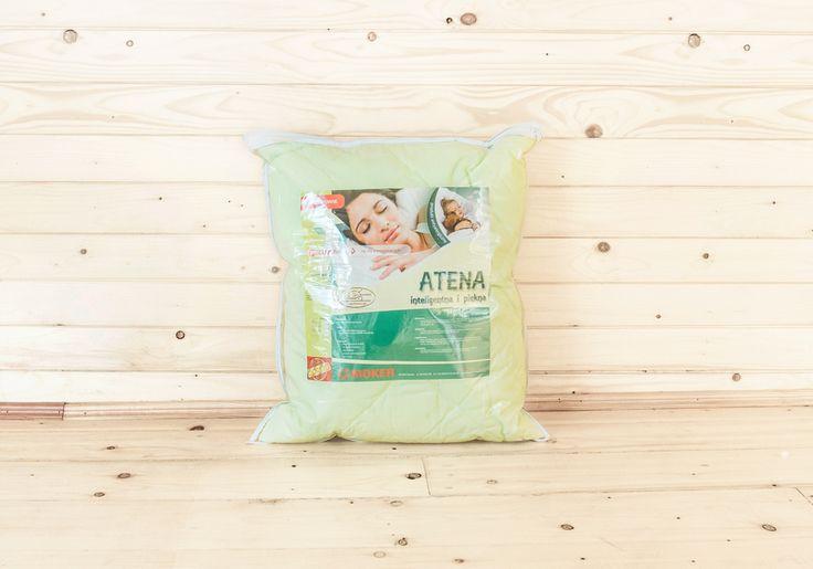 Poduszka Atena - Odnawialna, Regulowana