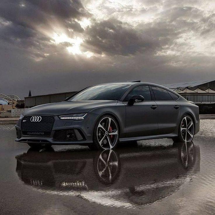 2017 Audi Rs 7 Camshaft: 25+ Best Ideas About Audi Rs On Pinterest