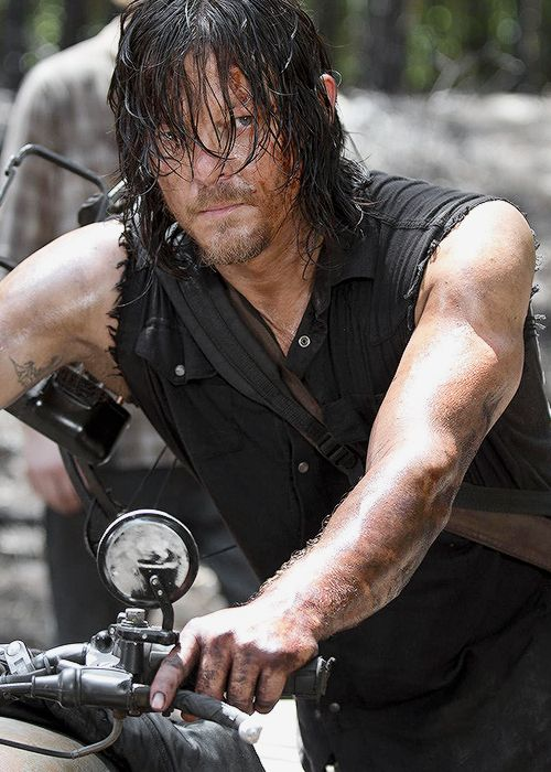 Daryl Dixon 6x06 'Always Accountable'